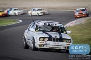 Milko Mebus - BMW E30 - E30 Cup - DNRT Finale Races - Auto's A - Circuit Park Zandvoort