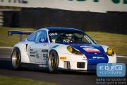 Jack Rozendaal - Porsche 996 - DNRT Finale Races - Auto's A - Circuit Park Zandvoort