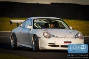 Ivo van Riet - Porsche 996 GT3 Cup - DNRT Finale Races - Auto's A - Circuit Park Zandvoort