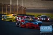 Laurens Meyer - Saker - Supersport - Auto's A - DNRT Finale Races - Circuit Park Zandvoort