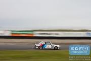 Erwin Blom - CC-Racing - BMW E30 - E30 Cup - Auto's A - DNRT Finale Races - Circuit Park Zandvoort