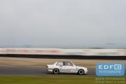 Milko Mebus - BMW E30 - E30 Cup - Auto's A - DNRT Finale Races - Circuit Park Zandvoort
