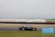Jarno Iprenburg- BMW E30 - E30 Cup - Auto's A - DNRT Finale Races - Circuit Park Zandvoort