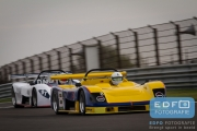 Jaap Wilkens - Saker - Supersport - Auto's A - DNRT Finale Races - Circuit Park Zandvoort