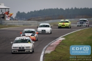 Gerard Vleming - BMW 318 Ti - B18 Cup - Auto's A - DNRT Finale Races - Circuit Park Zandvoort