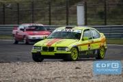 Dirk Bonder - BMW 318 Ti - B18 Cup - Auto's A - DNRT Finale Races - Circuit Park Zandvoort