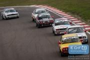 Dirk van Dijk - BMW E30 - E30 Cup - Auto's A - DNRT Finale Races - Circuit Park Zandvoort