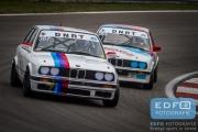 Jessie Hemink - BMW E30 - E30 Cup - Auto's A - DNRT Finale Races - Circuit Park Zandvoort