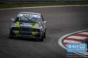 Ralph Disveld - BMW E30 - E30 Cup - Auto's A - DNRT Finale Races - Circuit Park Zandvoort