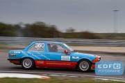 Davey Spelde - BMW E30 - E30 Cup - Auto's A - DNRT Finale Races - Circuit Park Zandvoort