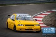 Ap van Beek - VEGE - Sportklasse - Auto's A - DNRT Finale Races - Circuit Park Zandvoort