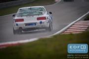 Gideon Wijnschenk - Porsche 968 - Auto's A - DNRT Finale Races - Circuit Park Zandvoort