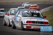 Jonathan Kreuger - BMW E30 - E30 Cup - DNRT Finale Races - Auto's A - Circuit Park Zandvoort
