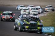 Ralph Disveld - BMW E30 - E30 Cup - DNRT Finale Races - Auto's A - Circuit Park Zandvoort