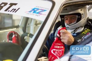 Pieter Croockewit - BMW E30 - Bas Koeten Racing - E30 Cup - DNRT Finale Races - Auto's A - Circuit Park Zandvoort