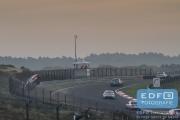DNRT Endurance Finale Races 2014 op Circuit Park Zandvoort - Crash - Dia Racing - Seat Ibiza TDi