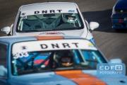 DNRT Endurance Finale Races 2014 op Circuit Park Zandvoort - Team DNRT 1 - Seat Ibiza TDi