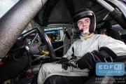 DNRT Endurance Finale Races 2014 op Circuit Park Zandvoort -Remko Eijling - VW Golf TDi