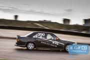 DNRT Endurance Finale Races 2014 op Circuit Park Zandvoort - Team van Drimmelen - Mercedes 190
