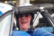 DNRT Endurance Finale Races 2014 op Circuit Park Zandvoort - Dick van Rij - Mazda MX5