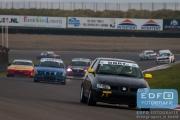 DNRT Endurance Finale Races 2014 op Circuit Park Zandvoort - DNRT 2 - Seat Ibiza TDi