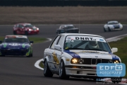 DNRT Endurance Finale Races 2014 op Circuit Park Zandvoort - Neleman Racing - BMW 325i E30