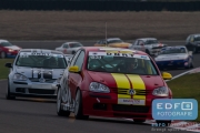 Start DNRT Endurance Finale Races 2014 - VW Golf TDi