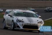 Start DNRT Endurance Finale Races 2014 - Toyota GT86 Cup