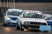 DNRT Endurance Finale Races 2014 op Circuit Park Zandvoort - 336 - BMW 325i E30