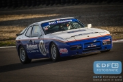 DNRT Endurance Finale Races 2014 op Circuit Park Zandvoort - MC Racing - Porsche 944