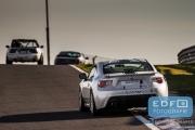DNRT Endurance Finale Races 2014 op Circuit Park Zandvoort -Toyota GT86 Cup
