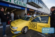 DNRT Endurance Finale Races 2014 op Circuit Park Zandvoort - Team Twente - Seat Ibiza TDi