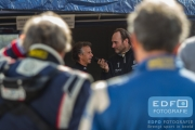 DNRT Endurance Finale Races 2014 op Circuit Park Zandvoort - Jan Lammers interview