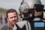 DNRT Endurance Finale Races 2014 op Circuit Park Zandvoort - Tim Mangelaars - Team Auto & Sport