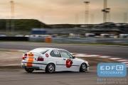 DNRT Endurance Finale Races 2014 op Circuit Park Zandvoort - BMW DNRT - BMW 318 Compact