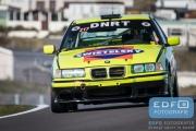 Dirk Bonder - BMW 318is - DNRT B18 klasse - DNRT Racing Days 1 2015 - Circuit Park Zandvoort