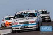 Oscar Reus - Volvo 850 - DNRT Toerklasse - DNRT Racing Days 1 2015 - Circuit Park Zandvoort