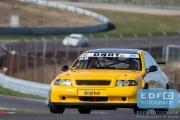 Ap van Beek - VEGE - DNRT Sportklasse - DNRT Racing Days 1 2015 - Circuit Park Zandvoort
