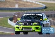 Nick Beaudry - BMW E46 - DNRT Sportklasse - DNRT Racing Days 1 2015 - Circuit Park Zandvoort
