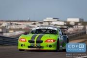 Erik Geerts - Zilhouette - DNRT Sportklasse - DNRT Racing Days 1 2015 - Circuit Park Zandvoort