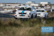 Hutzezon - Alfa 33 - DNRT Sportklasse - DNRT Racing Days 1 2015 - Circuit Park Zandvoort