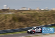 Henry Veenings - Ford Sierra - DNRT Sportklasse - DNRT Racing Days 1 2015 - Circuit Park Zandvoort