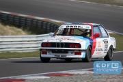 Mark van Dongen - BMW 325i E30 - DNRT E30 Cup - DNRT Racing Days 1 2015 - Circuit Park Zandvoort