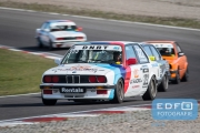 Dick Vreenegoor - BMW 325i E30 - DNRT E30 Cup - DNRT Racing Days 1 2015 - Circuit Park Zandvoort