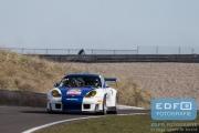 Jack Roozendaal - Porsche 996 - DNRT Supersportklasse - DNRT Racing Days 1 2015 - Circuit Park Zandvoort