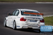Marco de Jong - BMW E90 - DNRT Supersportklasse - DNRT Racing Days 1 2015 - Circuit Park Zandvoort