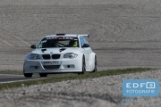 Milan Dontje - BMW 130i - DNRT Supersportklasse - DNRT Racing Days 1 2015 - Circuit Park Zandvoort