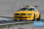 Peter van der Doelen - BMW Z4 - DNRT Supersportklasse - DNRT Racing Days 1 2015 - Circuit Park Zandvoort