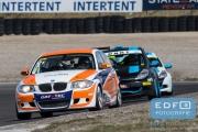 Alexander Berger - BMW 130i - DNRT Sportklasse - DNRT Racing Days 1 2015 - Circuit Park Zandvoort