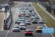 Start DNRT E30 Cup - DNRT Racing Days 1 2015 - Circuit Park Zandvoort